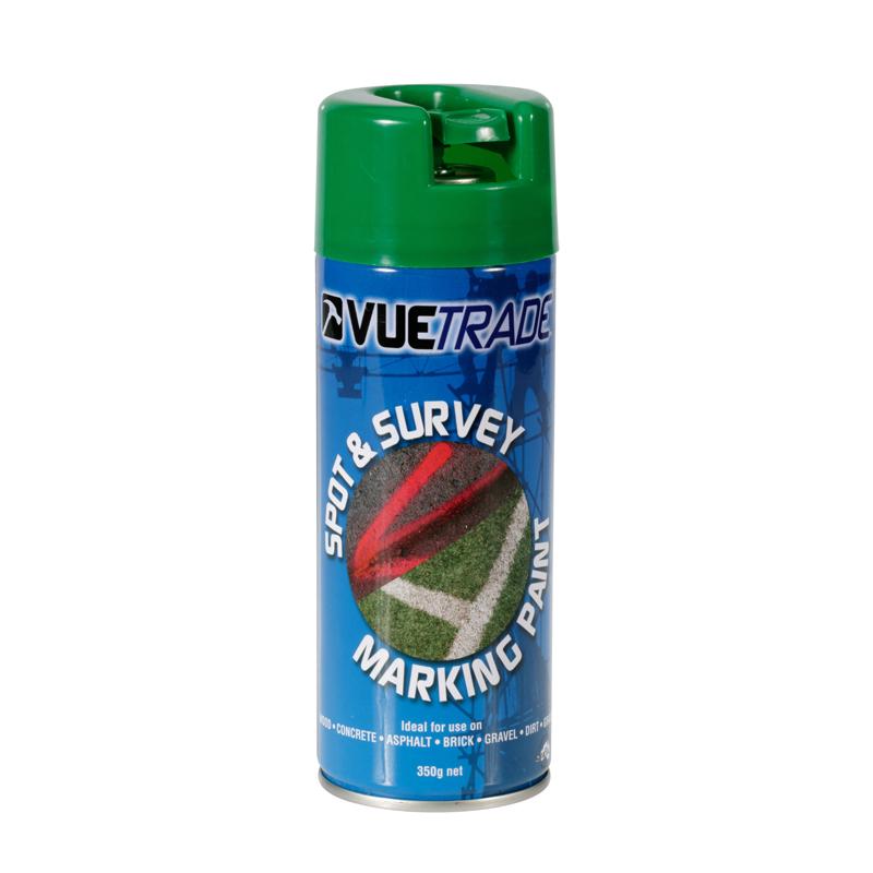 Spray Line Marking Paint Blue